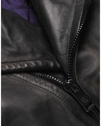 Ralph Lauren Purple Label Jacke in Black für Herren