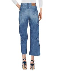 Pinko Blue Jeanshose
