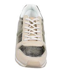 Sneakers & Deportivas Versace de color Natural