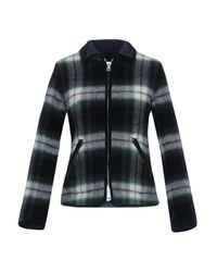 Number (n)ine Green Down Jacket