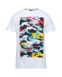 Antony Morato White T-shirt for men