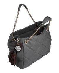 Sac à main Blugirl Blumarine en coloris Gray
