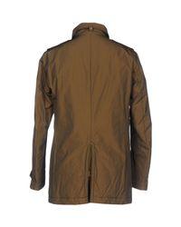 Geospirit - Green Down Jackets for Men - Lyst