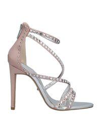 Carvela Kurt Geiger Pink Sandale