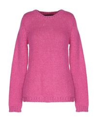 ONLY Pink Pullover