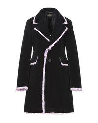 Comme des Garçons Black Coat