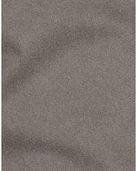 Pantalon Napapijri pour homme en coloris Gray