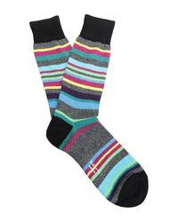 Socquettes Paul Smith pour homme en coloris Blue