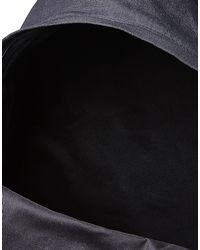 Mochilas y riñoneras A.P.C. de hombre de color Black