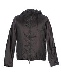 Sempach Jacke in Black für Herren