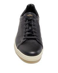 Sneakers & Tennis basses Tom Ford pour homme en coloris Black