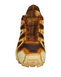Boris Bidjan Saberi 11 Multicolor Low-tops & Sneakers for men