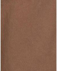 Pantalon Eleventy pour homme en coloris Brown
