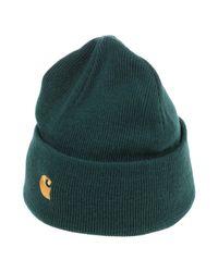 Cappello di Carhartt in Green da Uomo