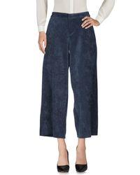 Pantalon Jijil en coloris Blue