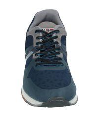 Sneakers & Tennis basses Napapijri pour homme en coloris Blue