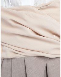 Vestito corto di Jacquemus in White