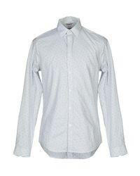Ben Sherman White Shirt for men