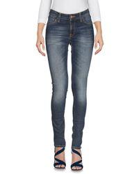 Pantaloni jeans di Nudie Jeans in Blue