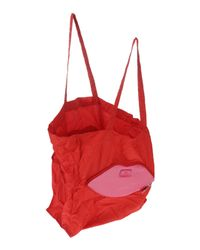 Lulu Guinness Pink Handbag