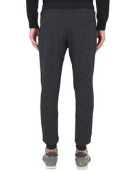 The Kooples | Black Casual Trouser for Men | Lyst