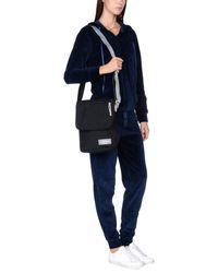 Eastpak Black Cross-body Bag