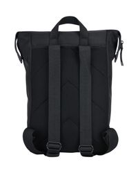 Calvin Klein Black Backpacks & Bum Bags for men