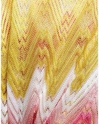 Missoni Multicolor Bikini