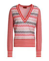 Pullover di Missoni in Red