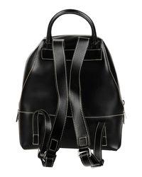 J&c Jackyceline Black Backpacks & Fanny Packs