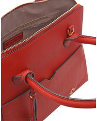 Samsonite Red Handtaschen