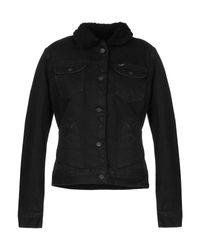 Wrangler Black Jacket