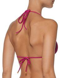 ViX Multicolor Bikini Top