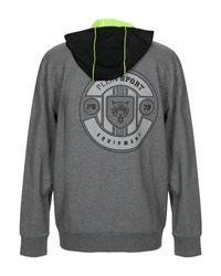 Sweat-shirt Philipp Plein pour homme en coloris Gray
