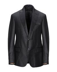 Giacca di Philipp Plein in Black da Uomo
