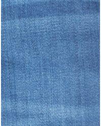 Pantalon en jean Pepe Jeans en coloris Blue