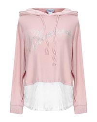 Blumarine Pink Sleepwear
