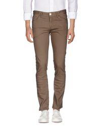 Pantaloni jeans di Pt05 in Multicolor da Uomo