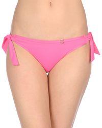 La Perla Pink Swim Brief