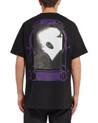 Raf Simons T-shirts in Black für Herren