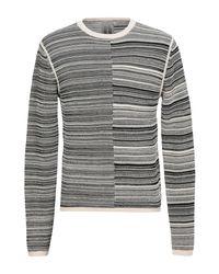 Pullover Rick Owens pour homme en coloris Black