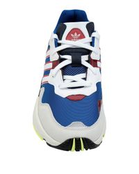 Sneakers & Tennis shoes basse di Adidas Originals in White da Uomo