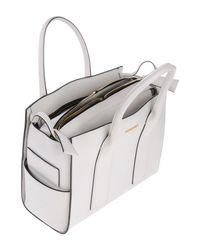 DSquared² White Handbag