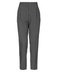 Weekend by Maxmara Black Casual Pants