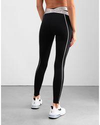 Leggings di Nike in Black