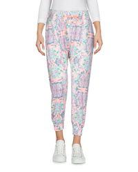 Pantalone capri di Maaji in Pink