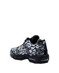Nike Low Sneakers & Tennisschuhe in Black für Herren
