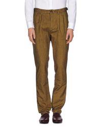 Pantalon Scotch & Soda pour homme en coloris Multicolor