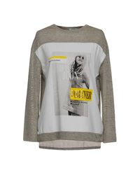 Brigitte Bardot White T-shirt