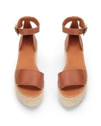 Sandalias 8 by YOOX de color Brown